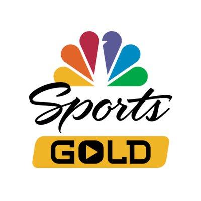 NBC Sports Gold on Twitter: