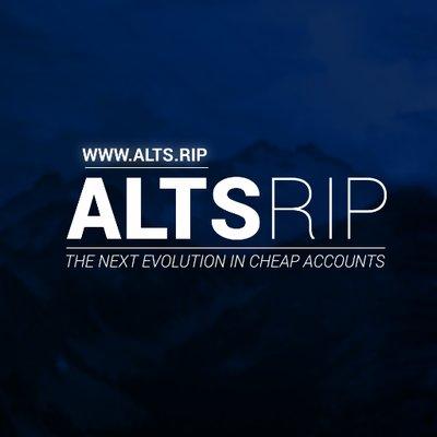 ALTS RIP (@AltsRIP) | Twitter