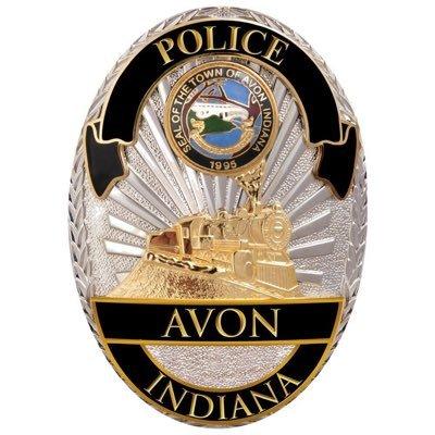 Avon Indiana Police (@AvonPolice) | Twitter