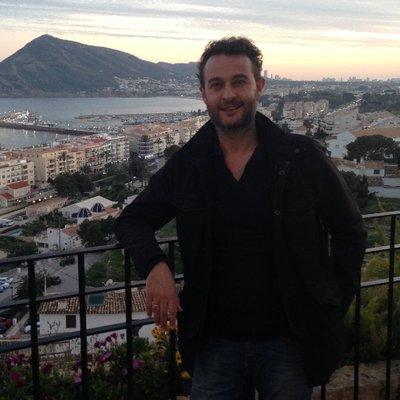 Manuel García-Goñi (@mggoni) Twitter profile photo