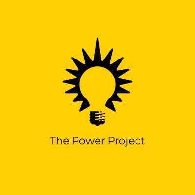 The Power Project on Twitter: