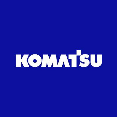 @Komatsu_Aus