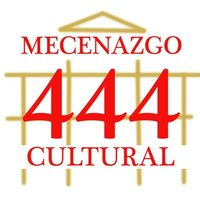 Mecenazgo Cultural 444