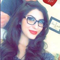 Elnaaz Norouzi Fan