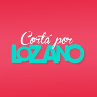 cortaporlozano's Twitter Account Picture
