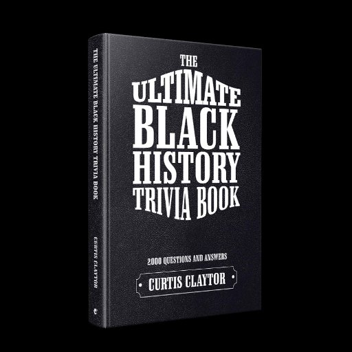 Black History Trivia (@BlackTrivia1) | Twitter