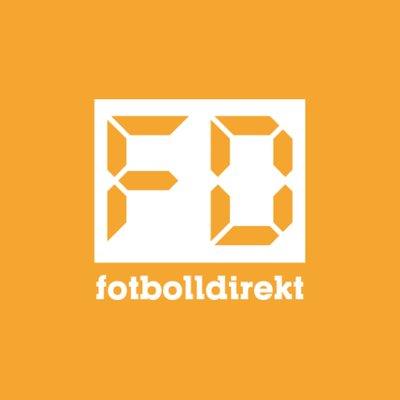 Nyhet från Fotbollsdirekt
