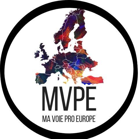 Ma voie pro Europe