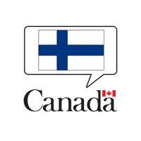 Canada en Finlande