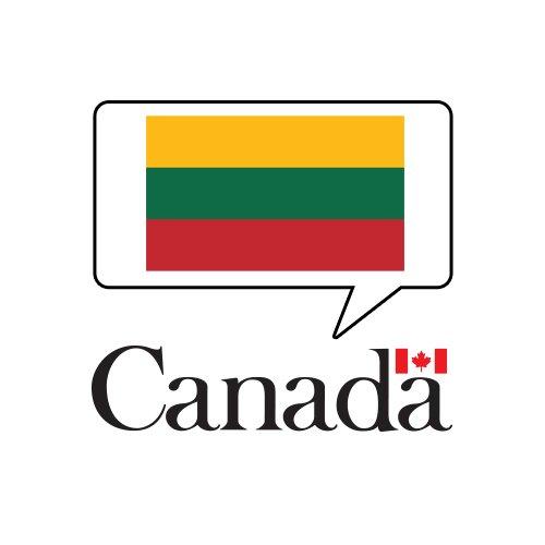 @CanadaLithuania