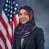 Rep. Ilhan Omar (@Ilhan) Twitter profile photo