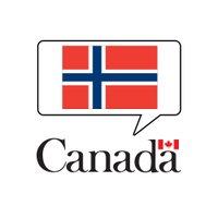 Canada en Norvège