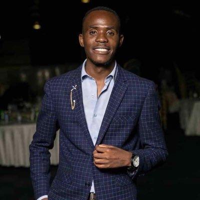 Nyasha Chingono the journo