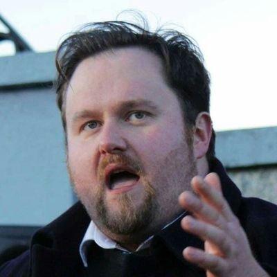 Kevin Murphy