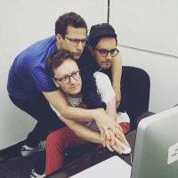 The Lonely Island (@thelonelyisland) Twitter profile photo