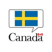 Canada en Suède