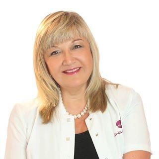 Dra. Alicia Milotich