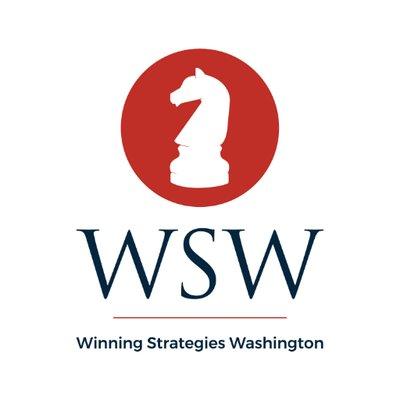Winning Strategies Washington logo
