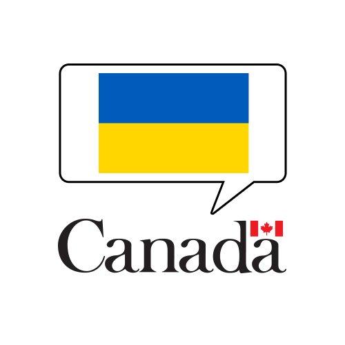 Canada en Ukraine