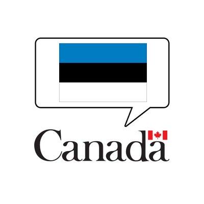 Canada en Estonie