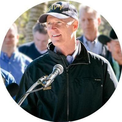 Rick Scott on Twitter