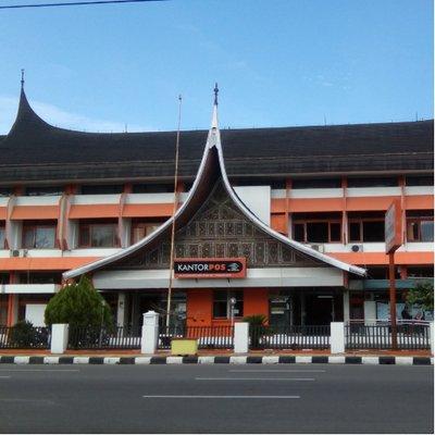 Kantor Pos Padang 25000 Pos25000 Twitter