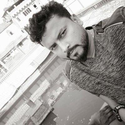 Rudresh Gaonkar (@RudreshGaonkar2) | Twitter