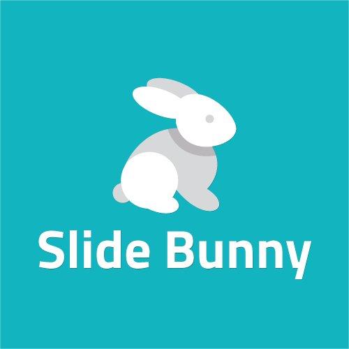 SlideBunny on Twitter: