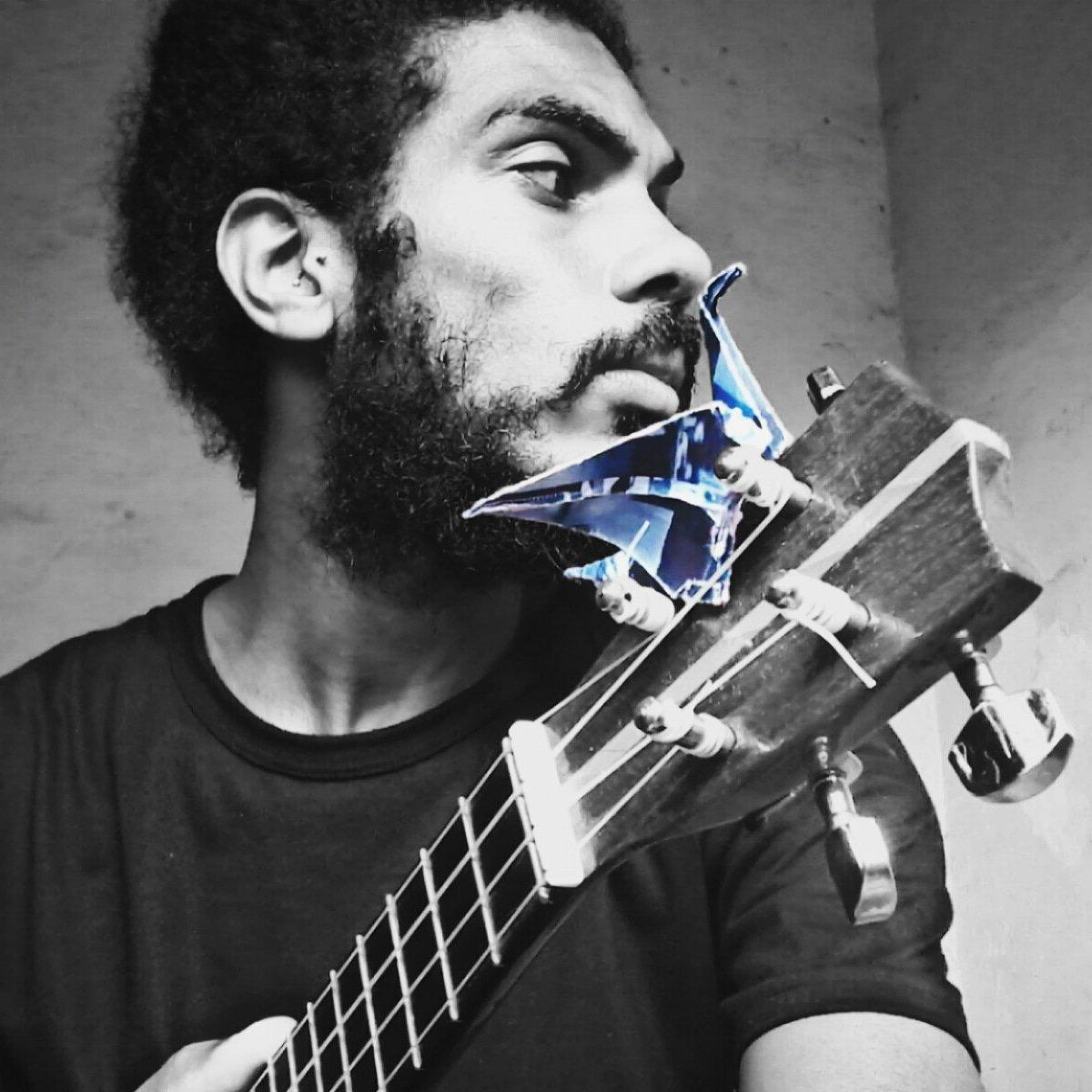Aprender tocar ukulele