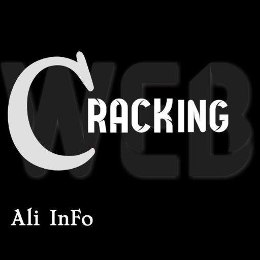Ali INFO Web Cracking (@aliinfocr) | Twitter