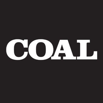 Image result for we are coal birmingham