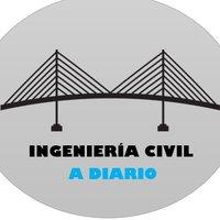 """Ingeniería Civil a diario <a href=""""https://twitter.com/civil_diario"""" class=""""twitter-follow-button"""" data-show-count=""""false"""">@civil_diarios</a>"""