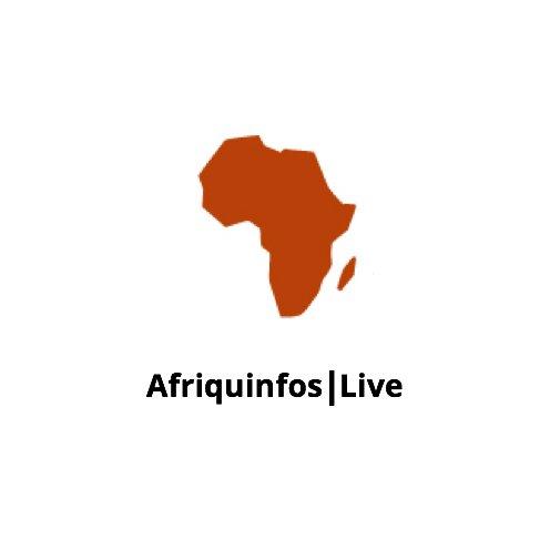 Afriquinfos Live