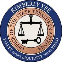 Office of the State Treasurer of Arizona (@AZTreasury) Twitter profile photo