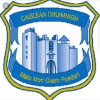 Drimnagh Castle English Department