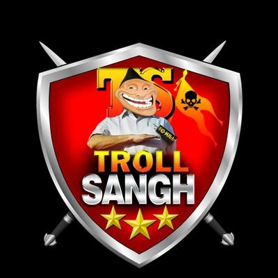 Troll Sangh 🇮🇳