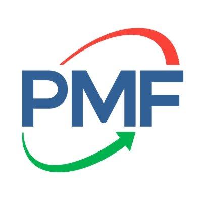 PMF, Inc. 💊🩹🧴🥽📦