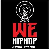 We Hip Hop Radio