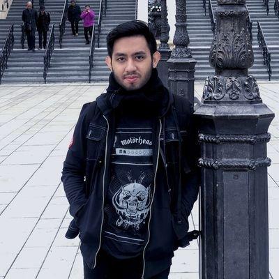 Handaru Anindito (@DitoHandaru) Twitter profile photo