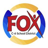 Fox C-6 Schools (@FoxC6Schools) Twitter profile photo