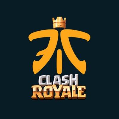 Fnatic Clash Royale (@FnaticCR)   Twitter