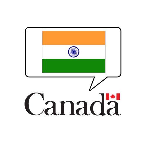 @CanadainIndia