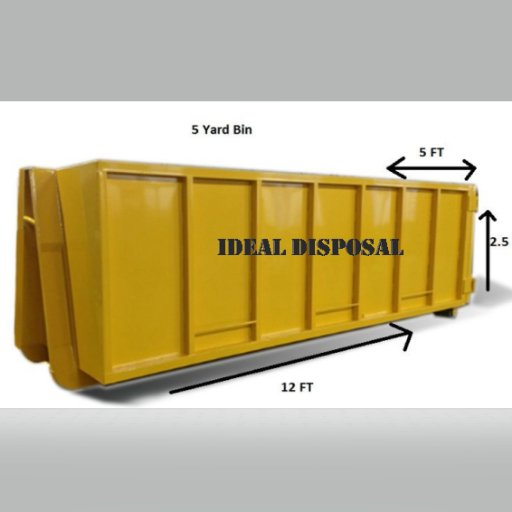 Ideal Disposal