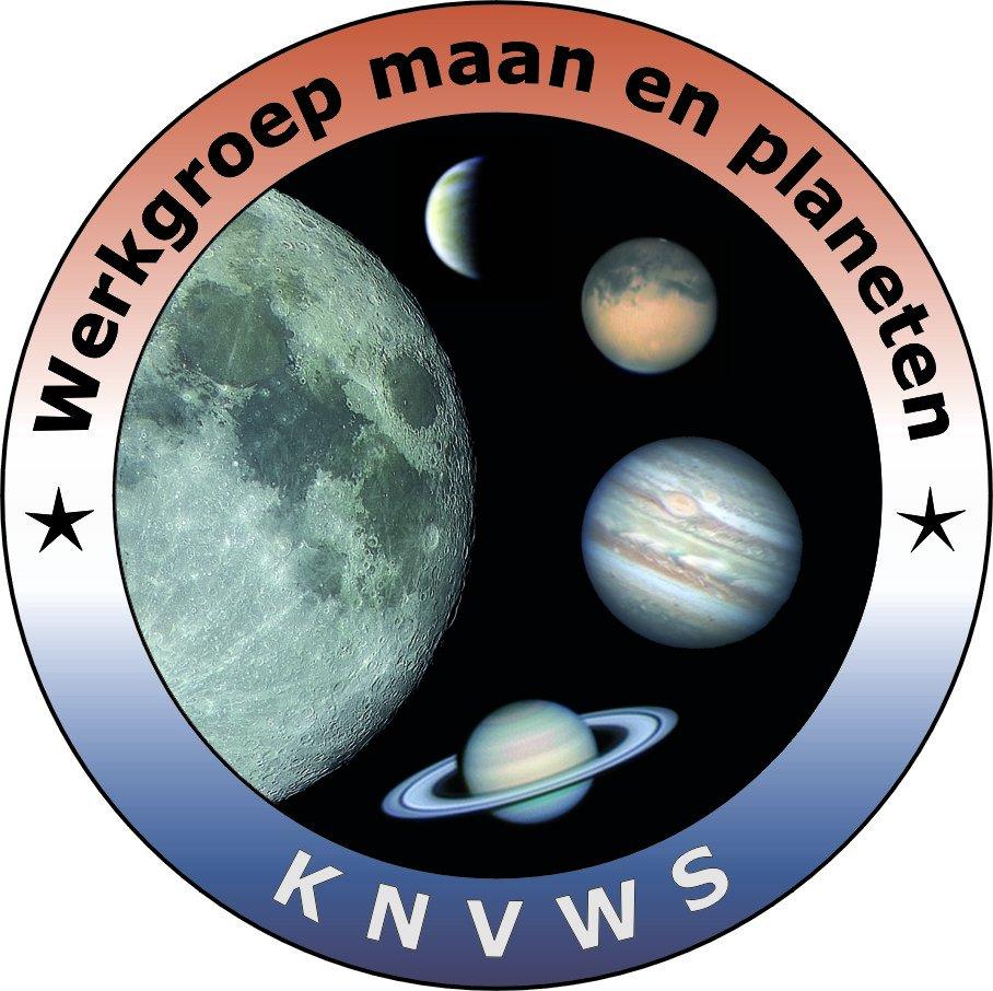 Werkgroep Maan en Planeten