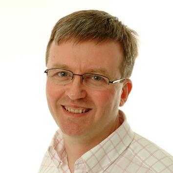 Martin Stott
