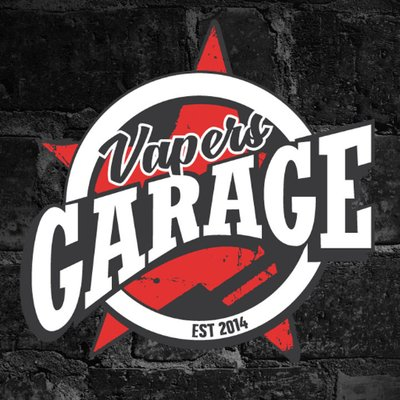 Vapers Garage on Twitter: