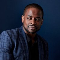 Dulé Hill (@DuleHill) Twitter profile photo