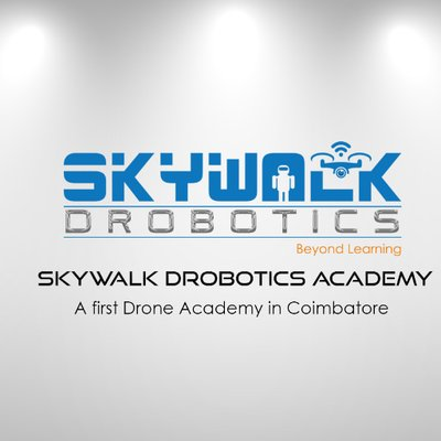 Skywalk Drobotics on Twitter: