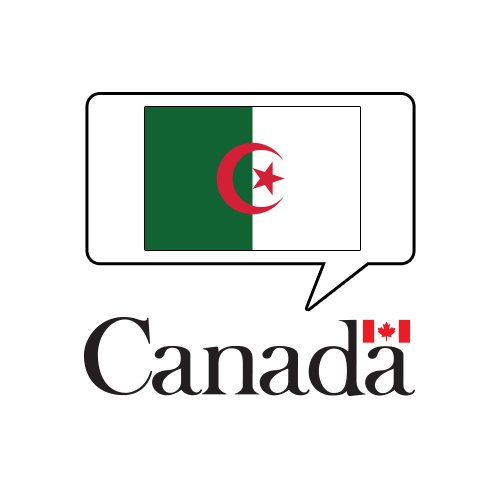 @CanadaAlgerie