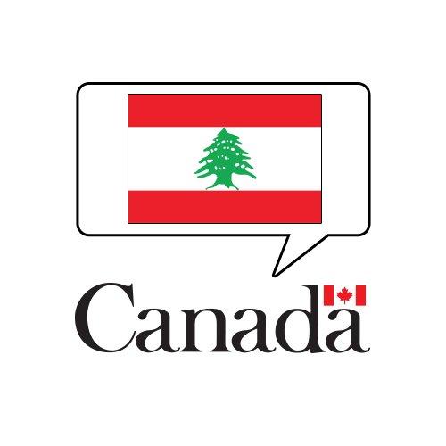 @CanadaLebanon